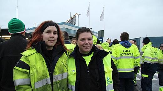 kort tillfällig underkastelse i Göteborg