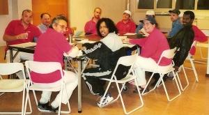 Möten på Bagarn 2000 (2)