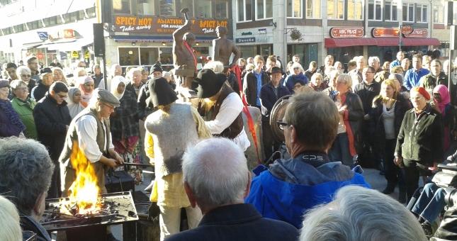 2013-10-25 Smederna - Eskilstuna (3)